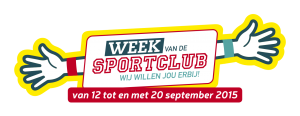 Week van de sportclub